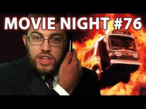 90's Action Films -- Movie Reviews