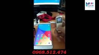 Điện thoại Mini a26 - Test mini phone Kechaoda A26
