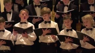 Julekoncert I Herning Kirke Del 2