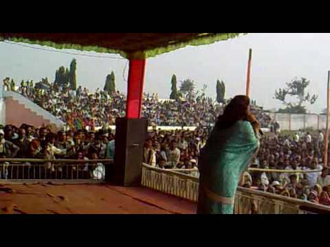 Rcm Hungama In Madhepura.mp4 video