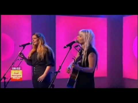 Bøygard - Røre ved deg (live, 2008)