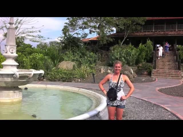 Costa Rica - Riu Guanacaste - 2011