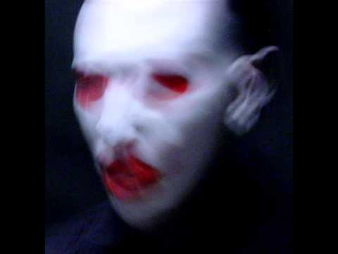 The Golden Age of Grotesque - Marilyn Manson [Full Album]