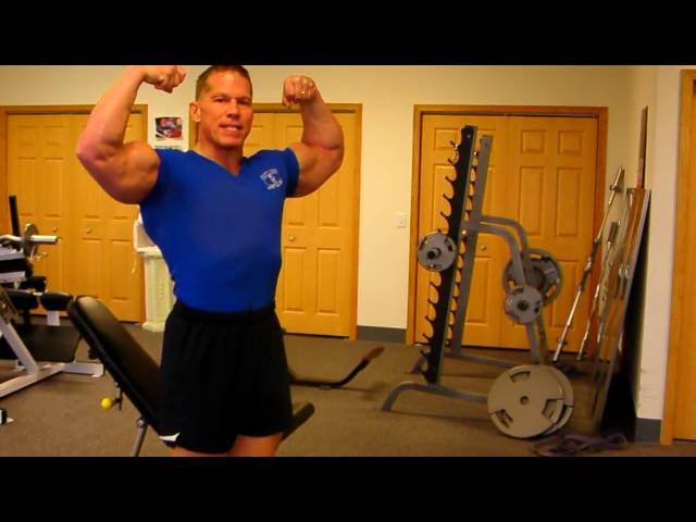 Dumbbell Curl for Biceps & Gaining Muscle | Bigger Arms