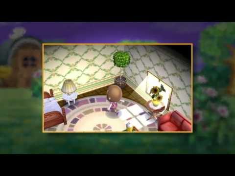 [E3 2011] Animal Crossing