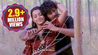 Pournami Songs - Yevaro Raavali - Prabhas Trisha and Charmi