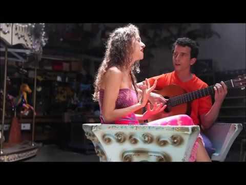 Conmigo - Luna Monti y Juan Quintero