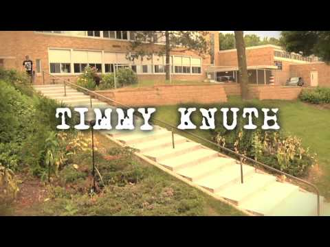 Timmy Knuth Pro Part Teaser 1