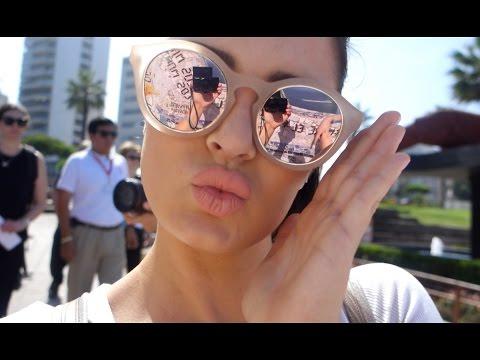 Chloe's Peru Travel Vlog! The Annual Contiki Roadtrip 2016!