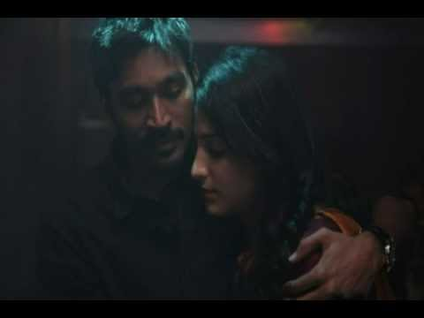 Kannazhaga - Moonu 3 Tamil Movie song HD  Dhanush  Tamil Remix...
