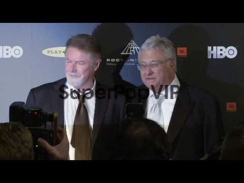 INTERVIEW - Don Henley, Randy Newman on the awards at 28t...