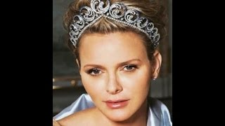 HSH Princess Charlene of Monaco