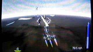 Hypersonic Extreme HSX Custom Track  High Plains
