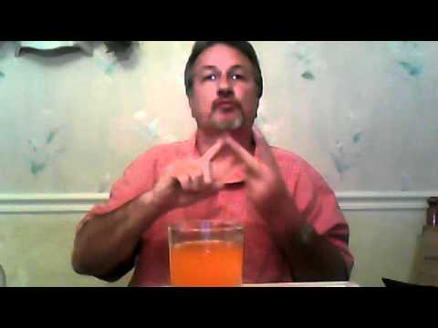 Anti-Diabetes Drink