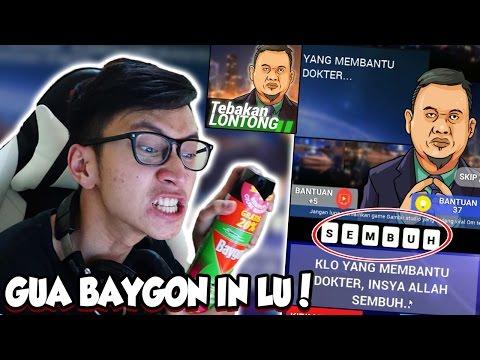 TERSERAH LU DAH CAK LONTONG ! | TTS CAK LONTONG