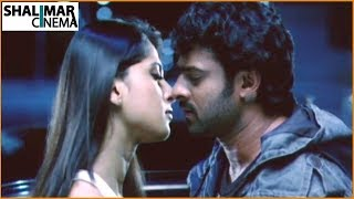 Prabhas & Anushka Shetty Best Scenes Back to Back || Telugu Latest Scenes || Shalimarcinema