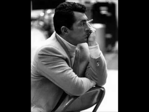 Dean Martin - I Wonder Who