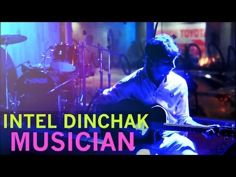 Intel Music : Dinchak Musician video