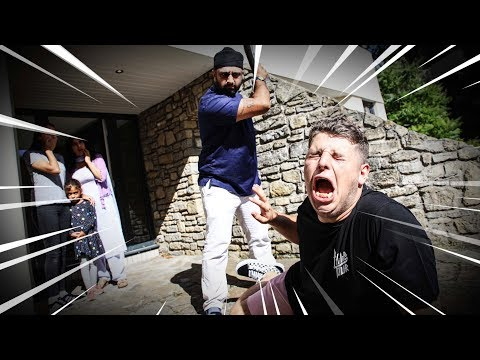THE LAST PRANK IN THE BRO MANSION