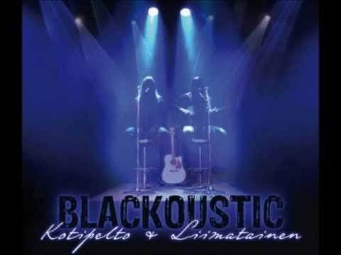 Kotipelto Liimatainen - Black Diamond