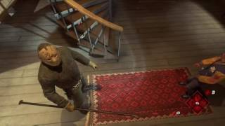 download lagu Friday The 13th: The Game - Jason's Grab Range gratis