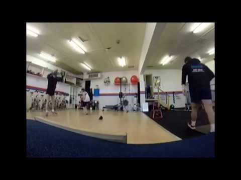 Boxing warm up - invictus health and fitness Image 1