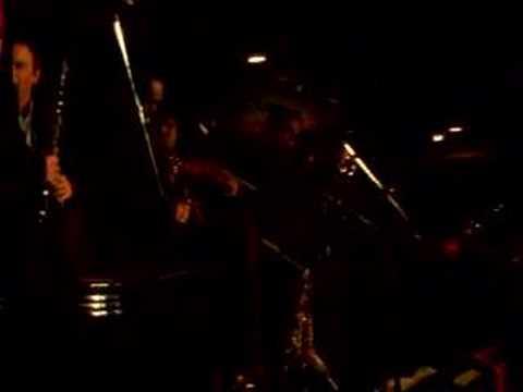 Jeff Healey Tribute 5-4-08 Cristie Healey, Jazz Wizards