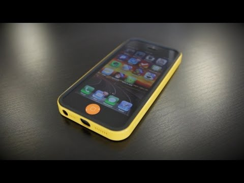 Review: Spigen SGP Neo Hybrid EX for iPhone 5