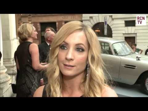 Filth Joanne Froggatt Interview