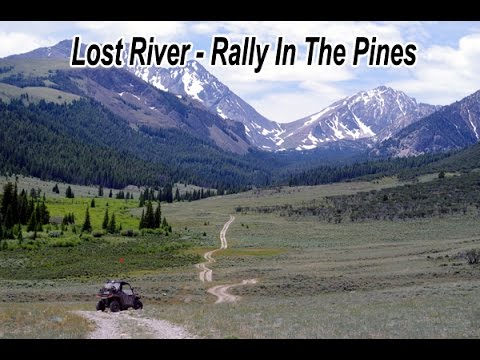 Lost River ~ Rally In The Pines, The Great American SXS & ATV Rally