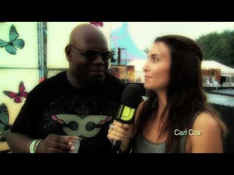 Tomorrowland 2013 - Day 1 with Carl Cox, Marco Bailey and Loco Dice.