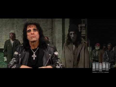 Alice Cooper - Prince Of Darkness