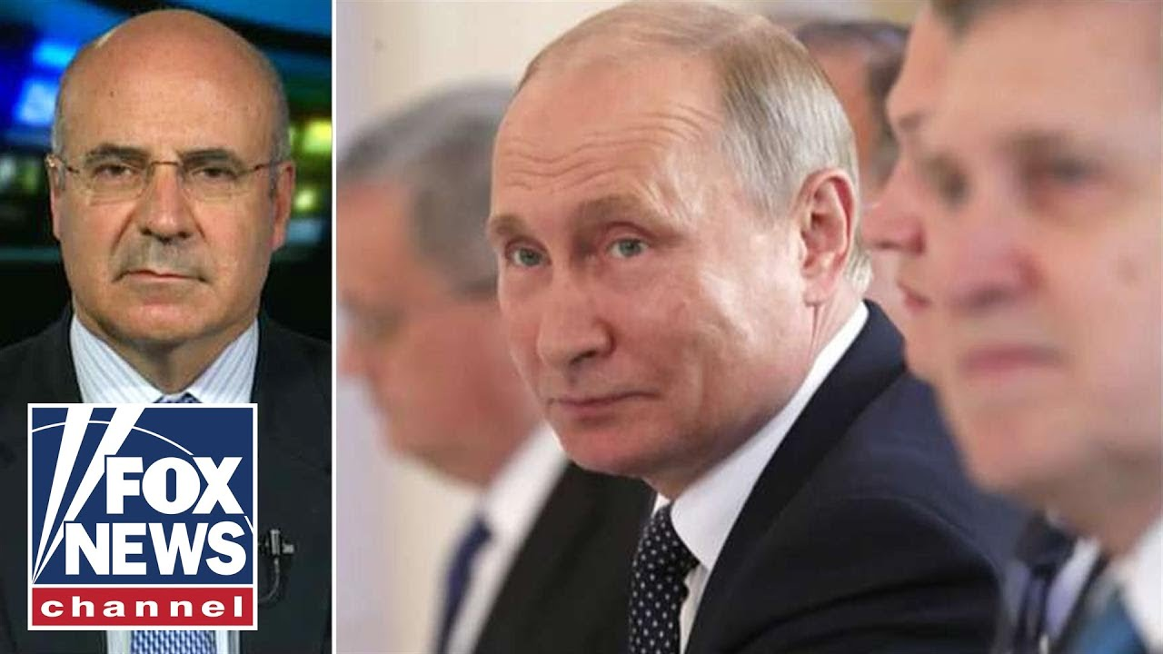 Kremlin foe blasted by Putin at Trump summit