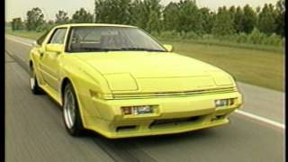 1988 Chrysler Conquest Tsi