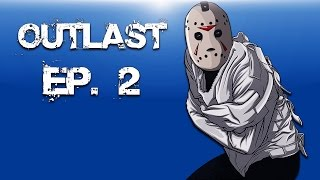 Delirious Plays Outlast Ep. 2 (Delirious out of my mind)