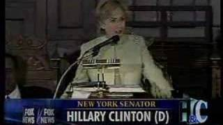 Despite Grueling Campaign,Hillary Don't Feel In No Ways Tired-Except When Preaching/Acting To Blacks