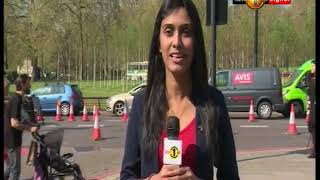 News 1st: Prime Time Tamil News - 8 PM   (21-04-2018)