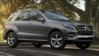 2018 Mercedes GLE 350  NYC Tough Car Review | Auto Fanatic