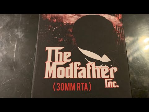 ModFather Inc 30mm RTA Review