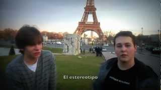 ¿Qué tanto saben de México en Francia? - Mecs Mexicains