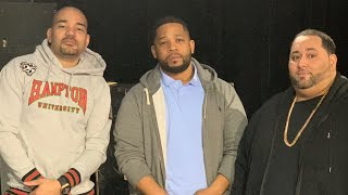 Cesar & DJ Envy Real Estate Seminar recap Queens NY