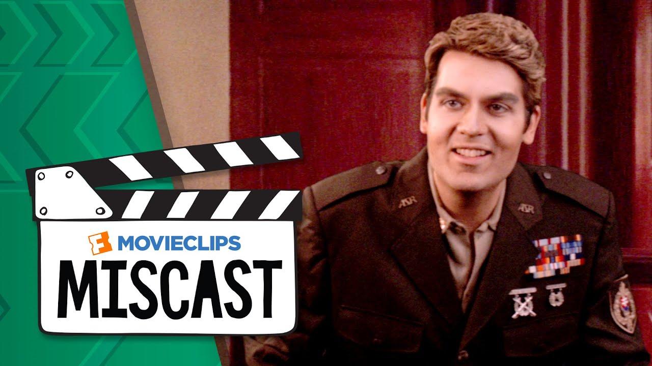 MisCast   A Few Good Men with Matthew McConaughey (2015) - Movie Parody HD