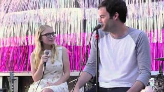 Ask a Grown Man Live!  Bill Hader on Vimeo
