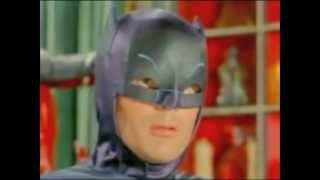 Batskinner by Robin & the Batmen