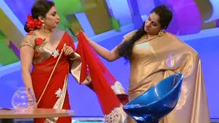 ONNUM ONNUM MOONNU Episode 79  Nishanth Sagar & Asha Aravind with Rimi Tomi  (full) 19th Oct.