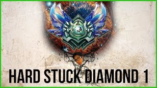 xFSN Saber - Hardstuck Diamond 1 - Weekly Montage #14