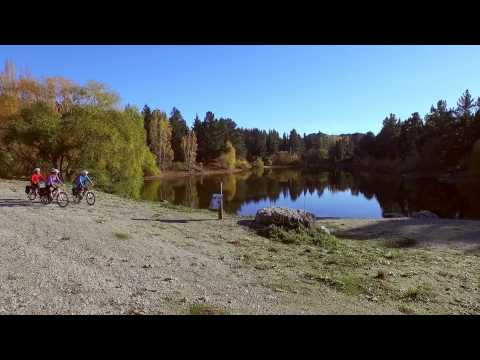 Clutha Gold Cycling & Walking Trail | Cycle Central Otago | New Zealand