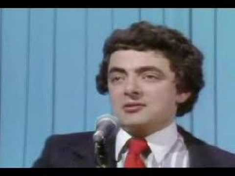 Rowan Atkinson Immigration