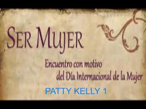 Patty Kelly: Conferencia