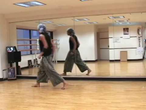 HOUSE DANCEチャンネル